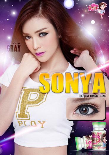 !Sonya (mini) Pretty Doll Bigeye Images