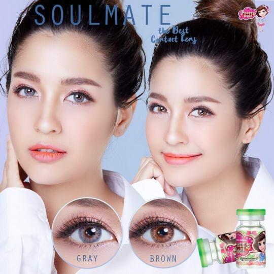 !Soulmate (mini) Pretty Doll Bigeye Images