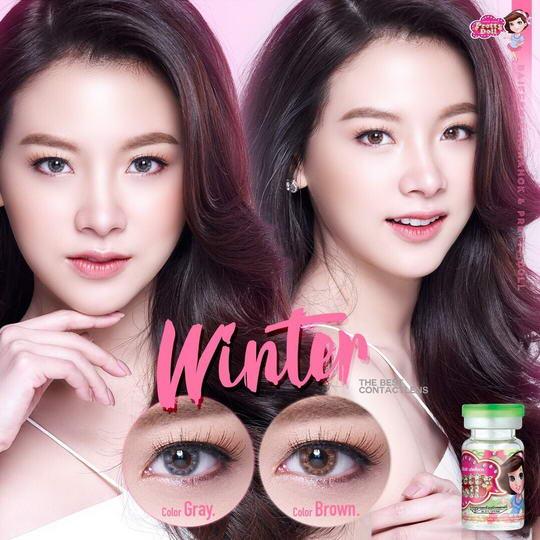 !Winter (mini) Pretty Doll Bigeye Images