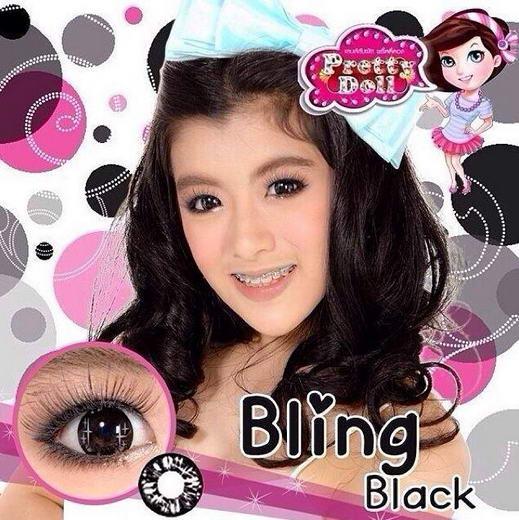 Bling Pretty Doll Bigeye Images