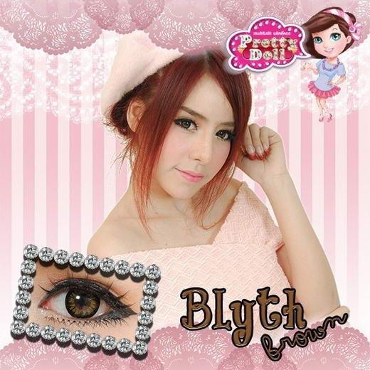 Blyth Pretty Doll Bigeye Images
