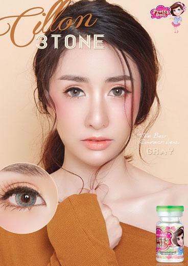 Cillon 3Tone Pretty Doll Bigeye Images