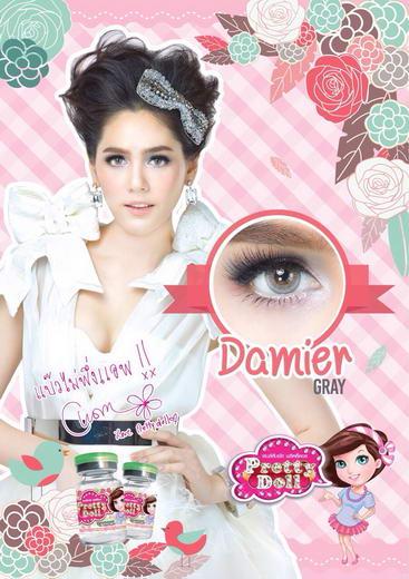 Damier Pretty Doll Bigeye Images