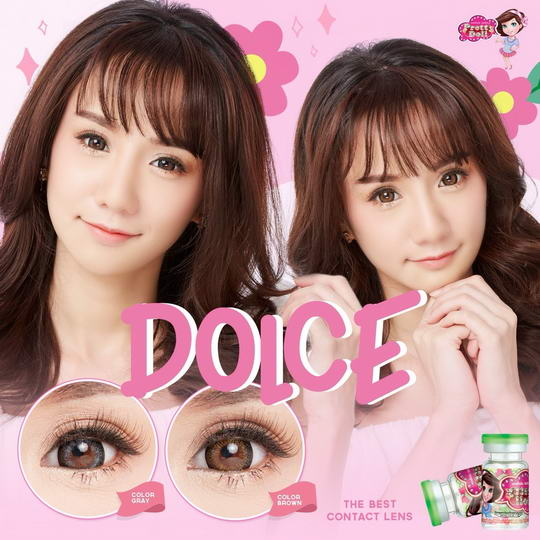 Dolce Pretty Doll Bigeye Images