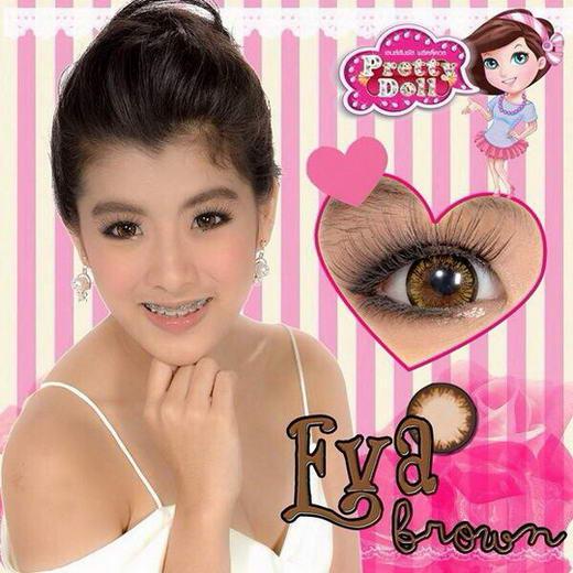 Eva Pretty Doll Bigeye Images