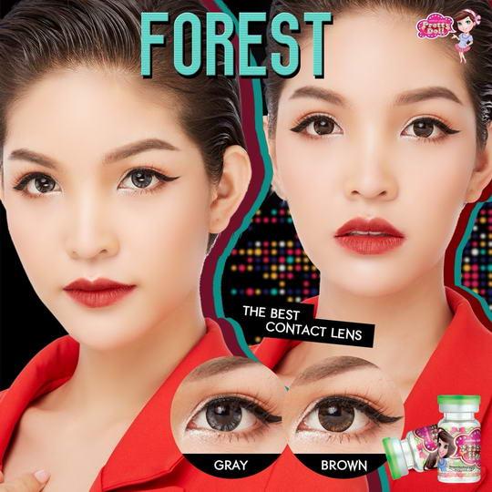 Forest Pretty Doll Bigeye Images
