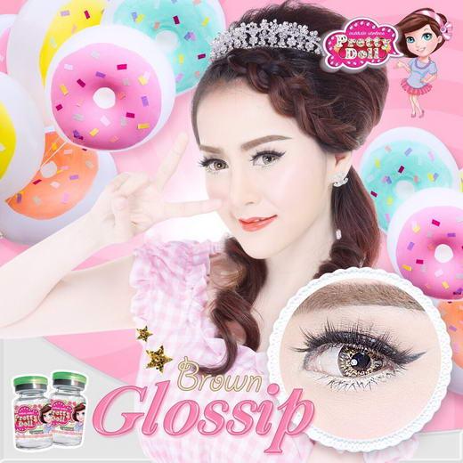 Gossip Pretty Doll Bigeye Images