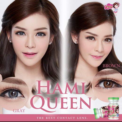 Hami Queen Pretty Doll Bigeye Images
