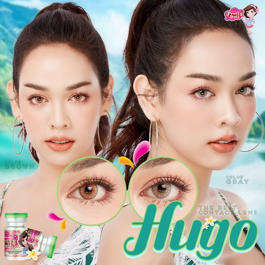 Hugo Pretty Doll Bigeye Images
