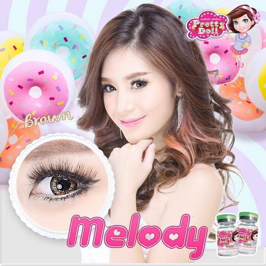 Melody Pretty Doll Bigeye Images
