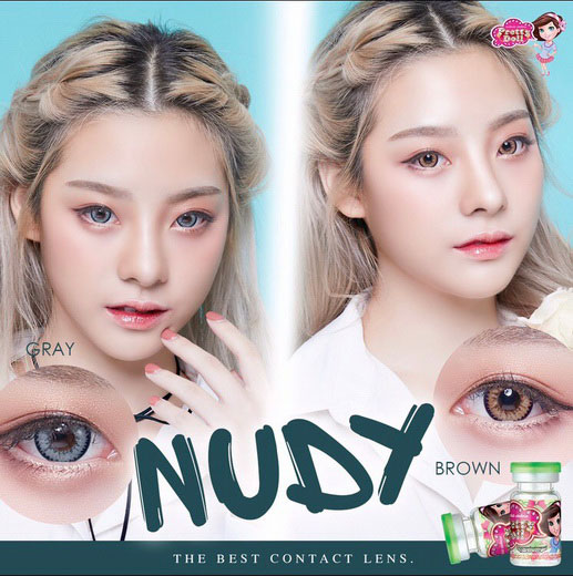 Nudy Pitchy Lens Bigeye Images