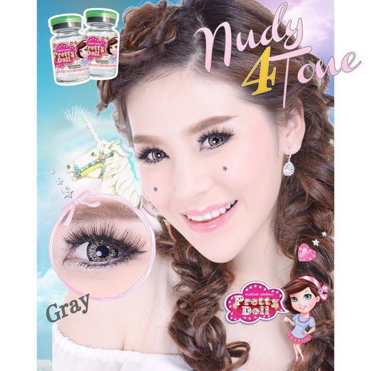 Nudy 4Tone Pretty Doll Bigeye Images