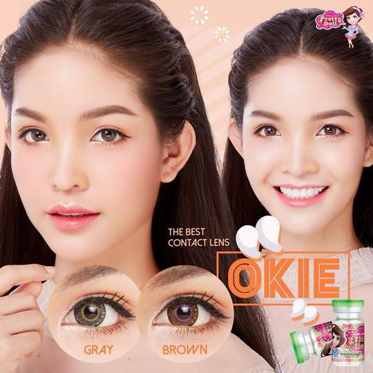 Okie Pretty Doll Bigeye Images