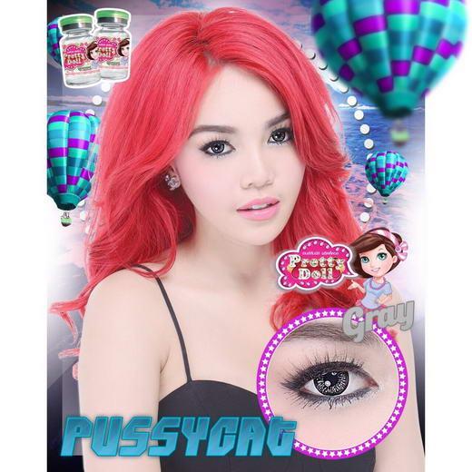 Pussycat Pretty Doll Bigeye Images