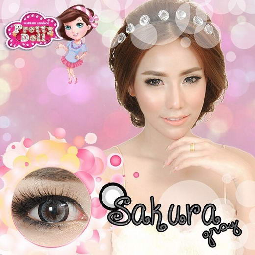 Sakura Pretty Doll Bigeye Images