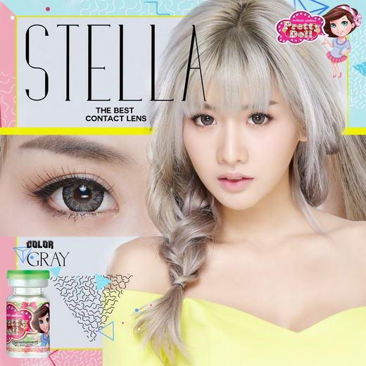 Stella Pretty Doll Bigeye Images