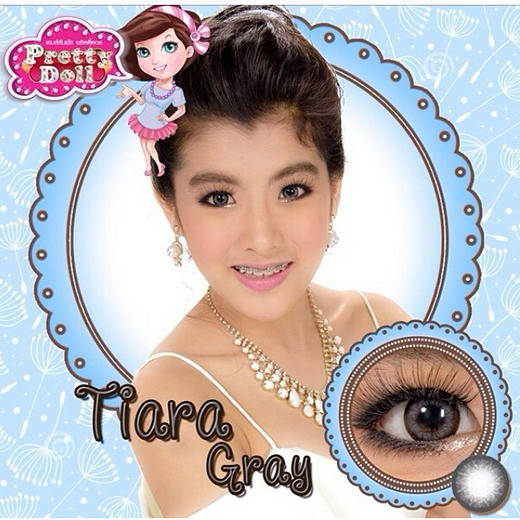 Tiara Pretty Doll Bigeye Images