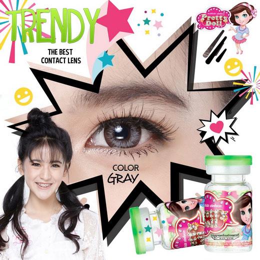 Trendy Pretty Doll Bigeye Images