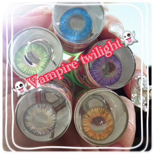 Vampire Twilight Pretty Doll Bigeye Images