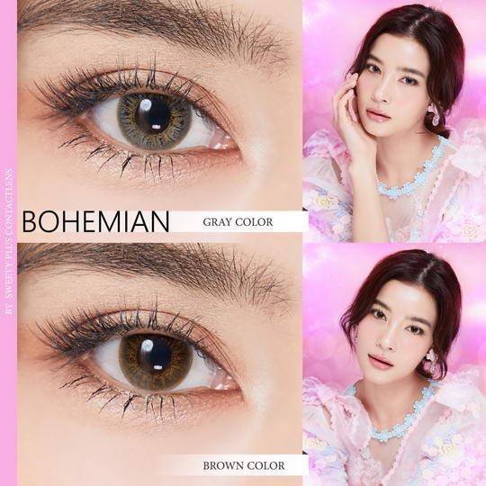 !Bohemian (mini) Sweety Bigeye Images
