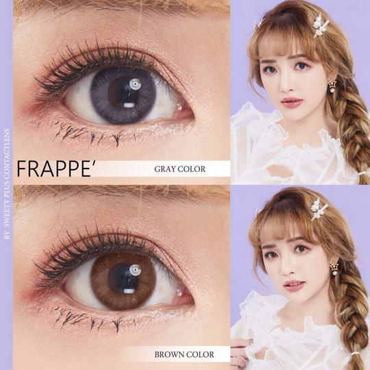 !Frappe (mini) Sweety Bigeye Images