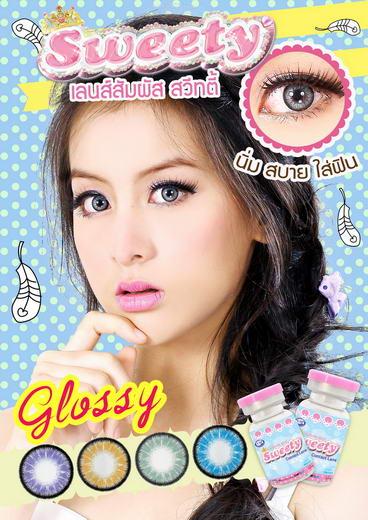 !Glossy (mini) Sweety Bigeye Images