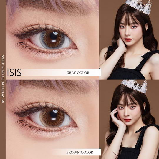 !Isis (mini) Sweety Bigeye Images