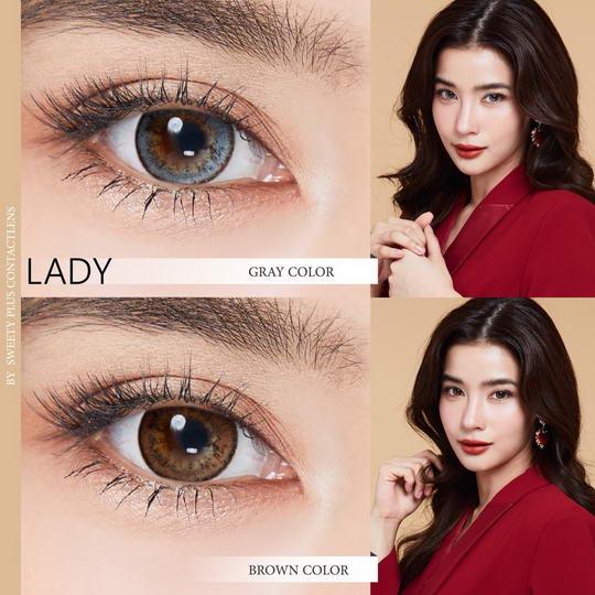 !Lady (mini) Sweety Bigeye Images