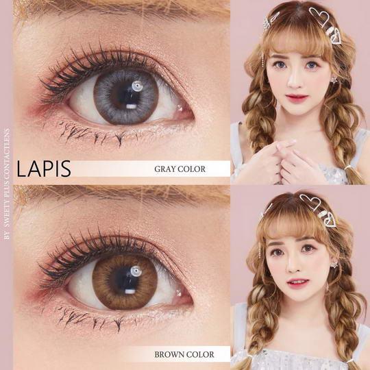 !Lapis (mini) Sweety Bigeye Images