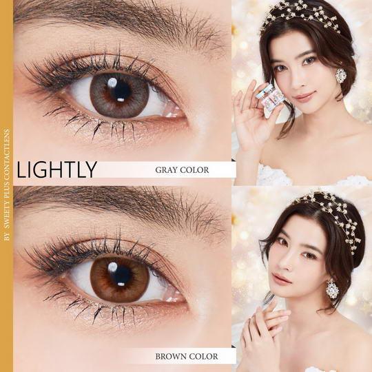 !Lightly (mini) Sweety Bigeye Images
