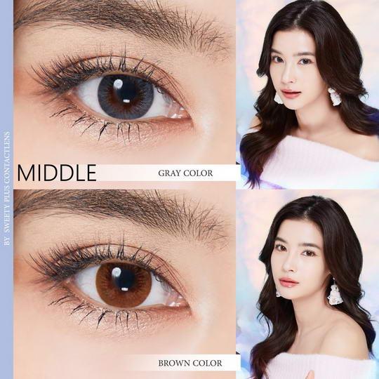 !Middle (mini) Sweety Bigeye Images