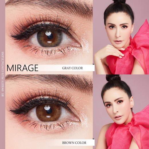 !Mirage (mini) Sweety Bigeye Images