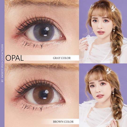 !Opal (mini) Sweety Bigeye Images