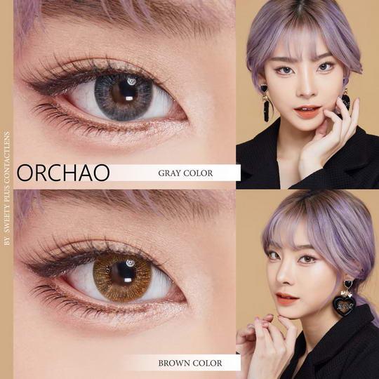 !Orchao (mini) Sweety Bigeye Images