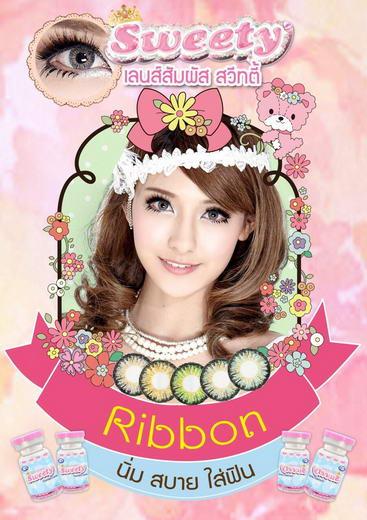 !Ribbon (mini) Sweety Bigeye Images
