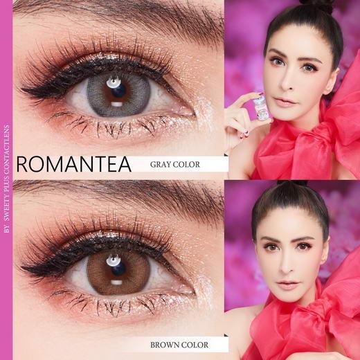 !Romantea (mini) Sweety Bigeye Images