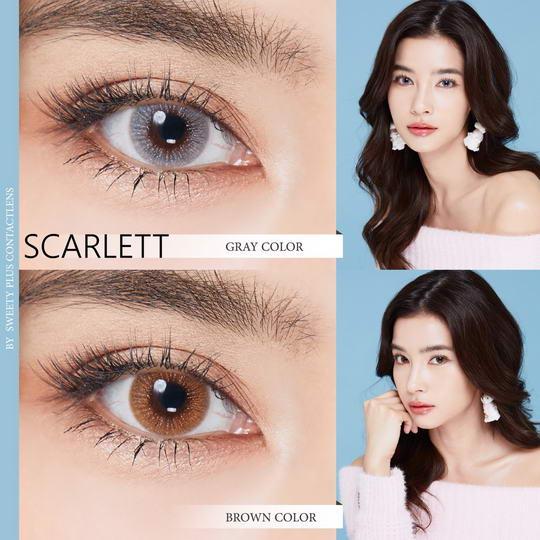 !Scarlett (mini) Sweety Bigeye Images