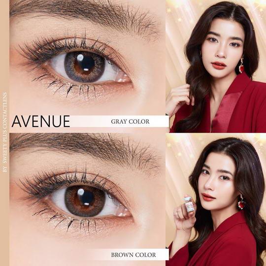 Avenue Sweety Bigeye Images