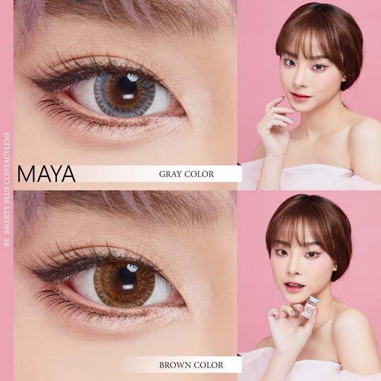 Maya Sweety Bigeye Images