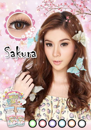 Sakura Sweety Bigeye Images