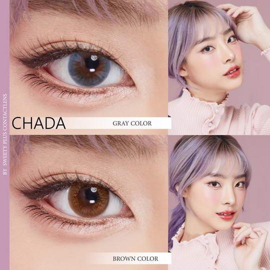 !Chada (mini) Bigeye