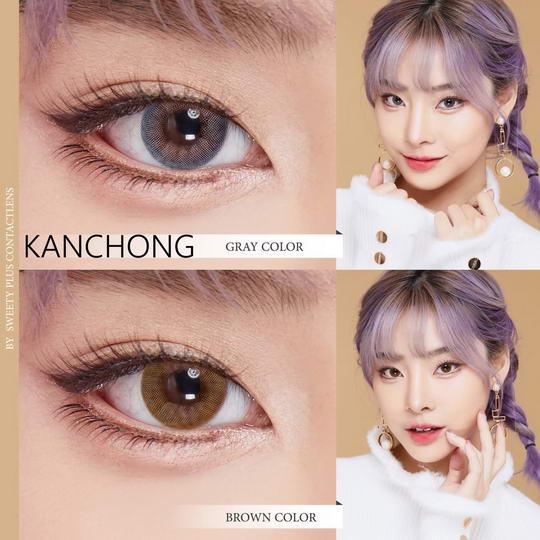 !Kanchong (mini) Bigeye
