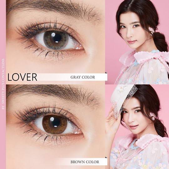 !LOVER (mini) Bigeye