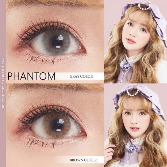 !Phantom (mini) Bigeye